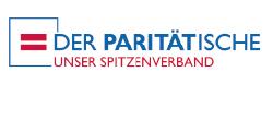 Logo: Der Paritätische Unser, Spitzenverband